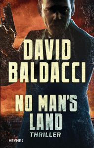 David Baldacci: No Man's Land ©2018 Heyne
