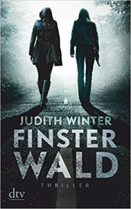 Judith Winter: Finsterwald ©2019 dtv